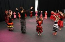 Baile pour enfants 2013 - S. Zambon CG40