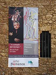 Infos pratiques Arte Flamenco