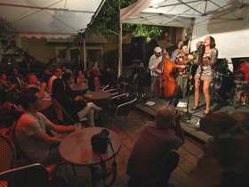 Festival Off 2014 à l'Epicerie espagnole