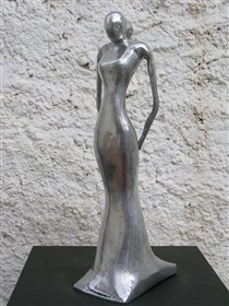 Sculpture de David Vaamonde