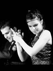 los baldes arte flamenco 2016