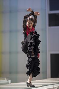 patricia guerrero 2016 arte flamenco