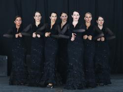 Alma del sur arte flamenco 2016