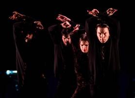 paños Arte flamenco 2016