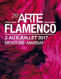 Festival Arte Flamenco N°29