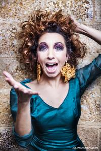 rencontre Arte flamenco Rosario Toledo