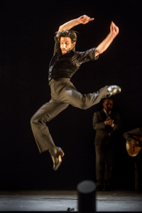 Ballet Flamenco de Andalucia © DR