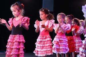 Baile pour enfants 2016 - S. Zambon