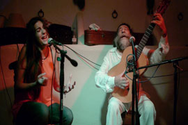 Flamenco sin Fronteras de Filippo Ciardi