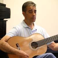 Manuel Berraquero