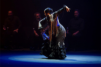 Eva Yerbabuena © David Mudarra