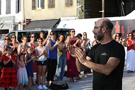 A Bailar con Juan 2018