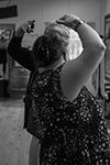 Un corps pour parler © Zoé Sicard-Delage