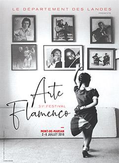 31e Festival Arte Flamenco