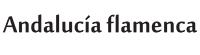 Andalucia flamenca logo