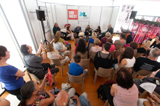 Rencontre Arte Flamenco de 2019 © S. Zambon