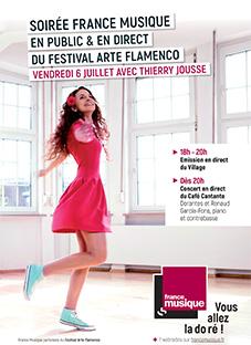 Soirée France Musique