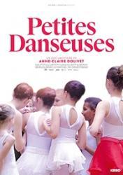 Affiche du film Petites danseuses