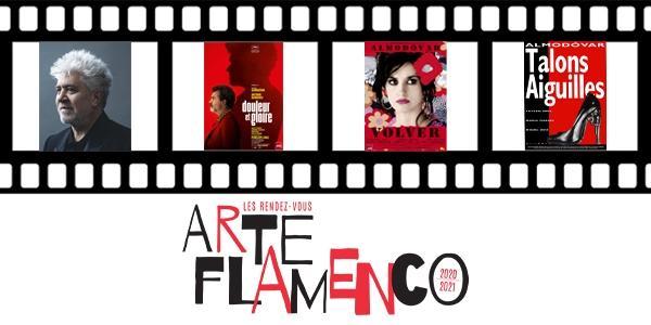 "Cinéma ""Rétrospective Pedro Almodóvar"""